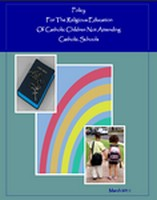 Policy-For-The-Religious-Education-Of-Catholic-Children-Not-Attending-Catholic-Schools-March2011-GM